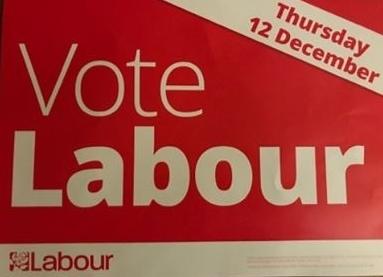 Vote Labour